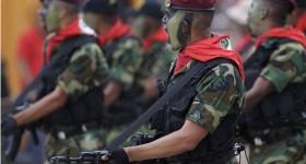 Agentes militares cubanos operan en cada unidad militar de Venezuela | Foto: AP
