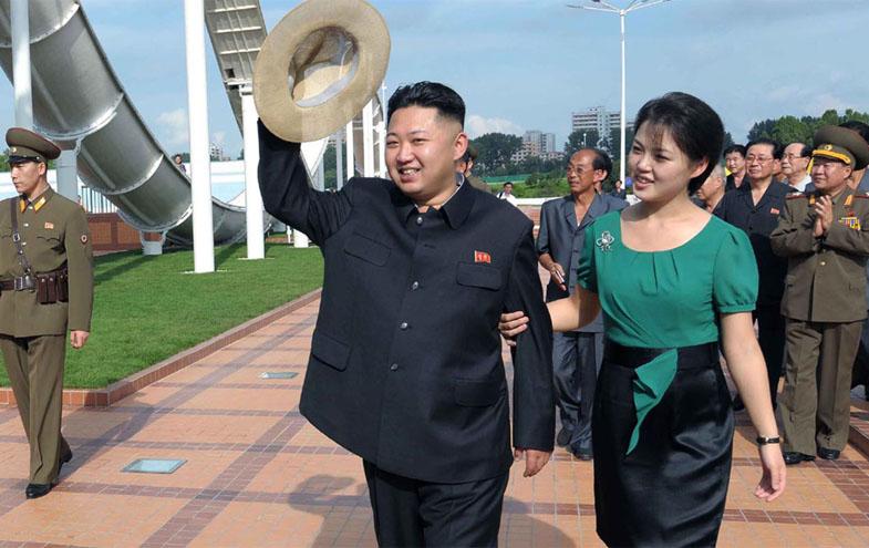 c9d72511b4 Corea del Norte  lío de faldas - Efecto NaimEfecto Naim