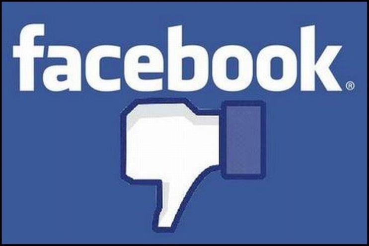 Resultado de imagen para anti facebook