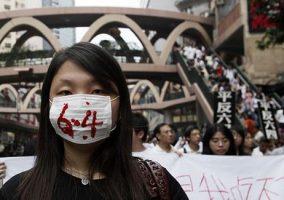 China, El enredo no es solo economico