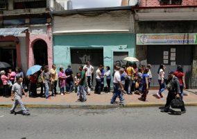Venezuela se desmorona